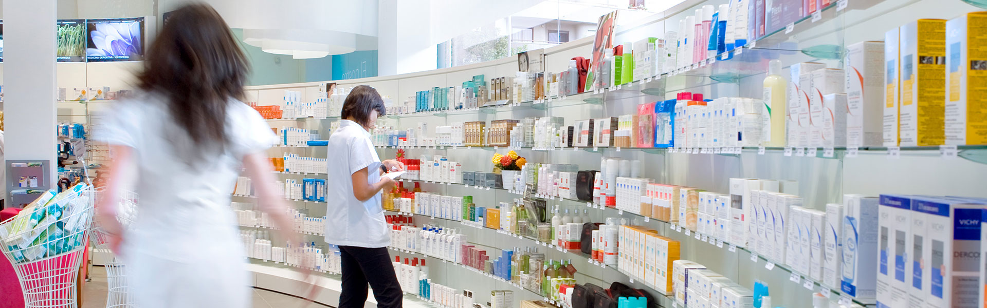 Análisis de farmacia y marketing farmaceutico